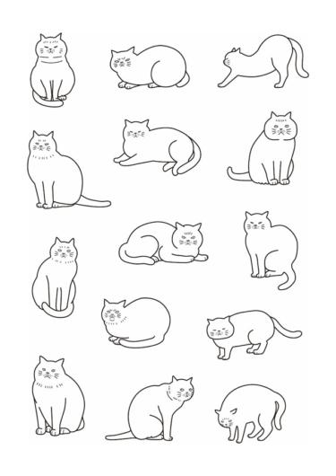 white cat2